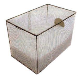 Evolve 1 bay k1 basket