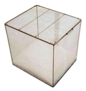 Evolve 2 bay k1 basket