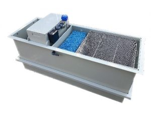Evolve jap mat carridge